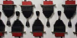 MAP2 single axis electronic joystick - Nuovo manipolatore MAP2