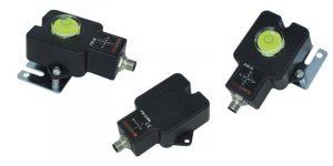 Nuova versione dei Sensori di Inclinazione Faber-Com - New Version of Slope Sensors