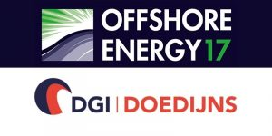 DGI Doedijns esporrà a Offshore Energy - DGI Doedijns will exhibit at Offshore Energy