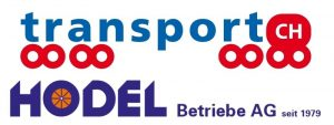 Hodel Betriebe esporrà al Transport-CH - Hodel Betriebe will exhibit at Transport-CH