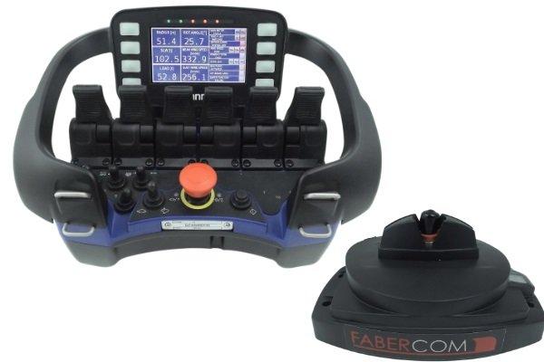 Radiocomandi-telecomandi / Radio-Cable remote controls