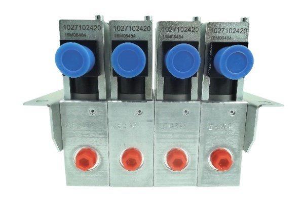 idraulica kit retrofit