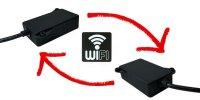 moduli Wi-Fi bidirezionali CAN bus WiPass-CAN - WiPass-CAN Wi-Fi bidirectional CAN bus modules