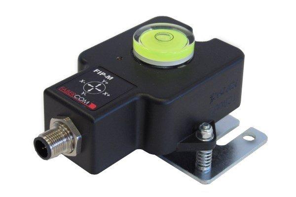FIP-M planarity sensor