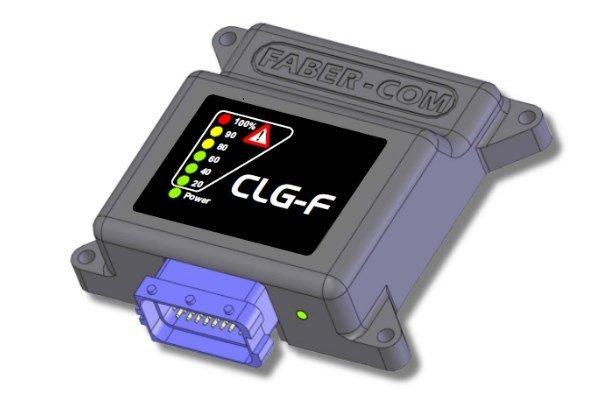 limitatorI di momento CLG-F Faber-Com