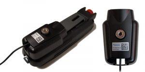 sensore di presenza per trasmittenti Rocket Flex / cradle indicator for Rocket Flex transmitters