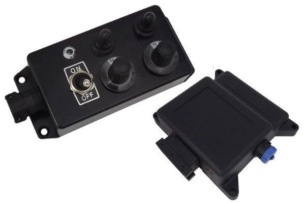 Faber-Com SSC salt spreader control systems