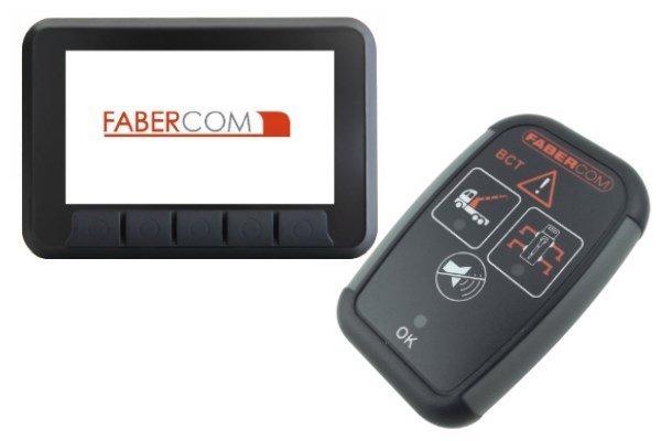 Prodotti - dispositivi elettronici Faber-Com