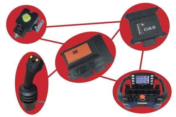 prodotti - sistemi integrati di controllo